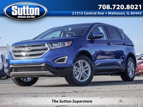 ford edge for sale in tifton, ga - carsforsale