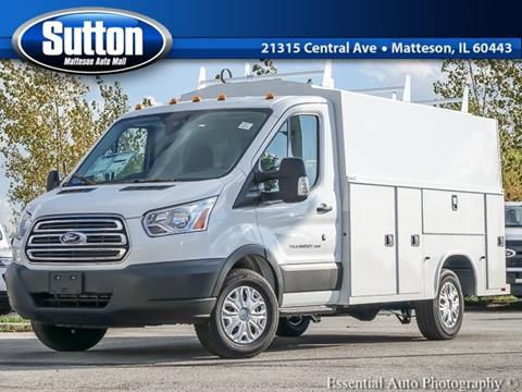 Ford Transit Cutaway >> Ford Transit Cutaway For Sale Carsforsale Com