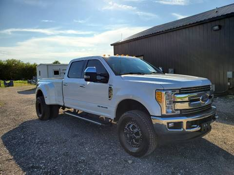 2017 Ford F-350 Super Duty for sale in Blissfield, MI