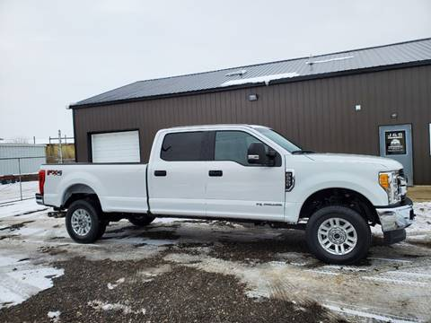 2018 Ford F-250 Super Duty for sale in Blissfield, MI