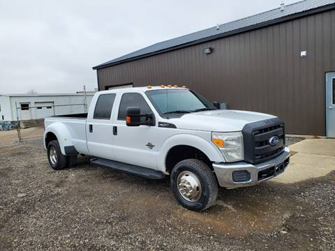2014 Ford F-350 Super Duty for sale in Blissfield, MI