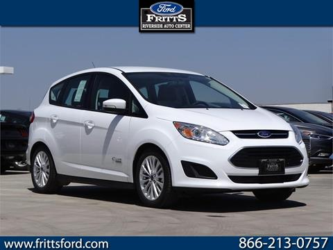 2017 Ford C-MAX Energi for sale in Riverside, CA