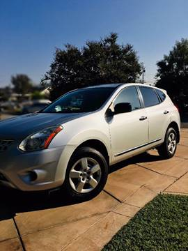 2011 Nissan Rogue for sale in Van Nuys, CA