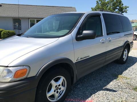 2003 Pontiac Montana for sale in Garner, NC