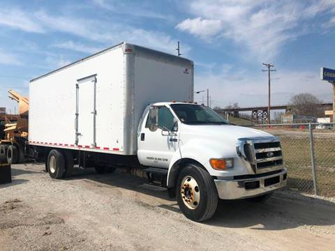 2009 Ford F-650 Super Duty for sale in Omaha, NE