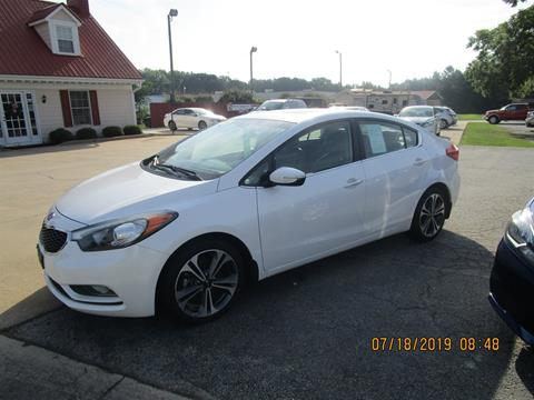 2015 Kia Forte for sale in Elberton, GA