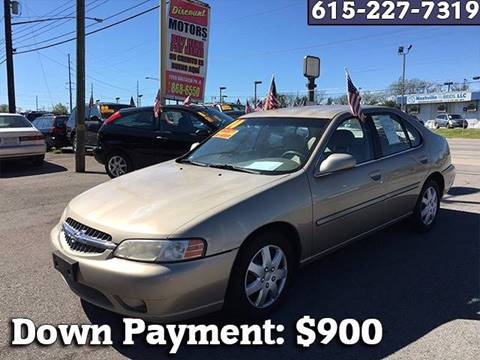 2000 Nissan Altima for sale in Madison, TN