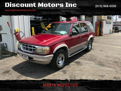 1995 Ford Explorer for sale in Madison, TN