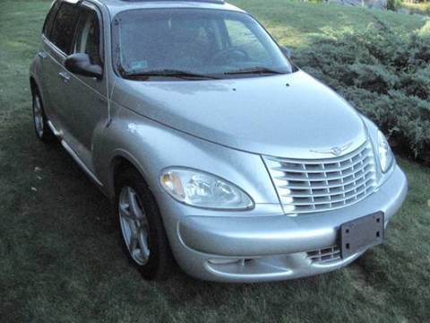 2004 Chrysler PT Cruiser for sale in North Kingstown RI
