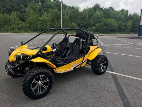 2012  Xy Powersports  Ground Thumper for sale in North Kingstown, RI