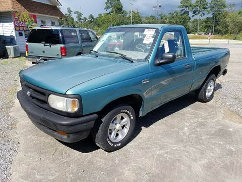 1994 Mazda B-Series Pickup for sale in Slidell LA
