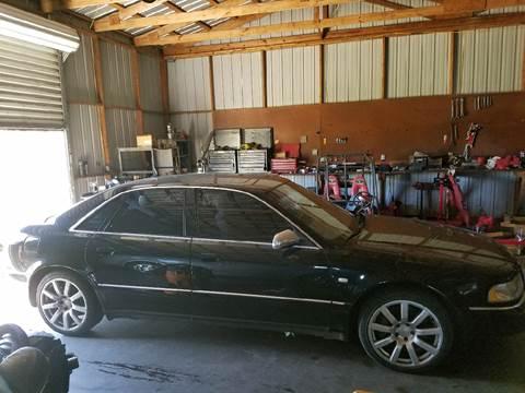 2003 Audi S8 for sale in Slidell, LA