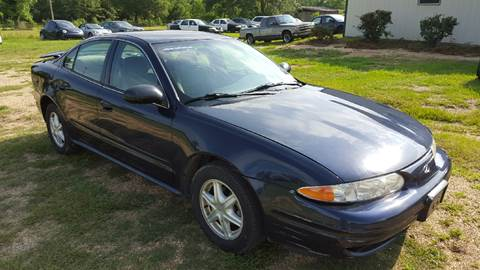 2004 Oldsmobile Alero for sale in Slidell, LA