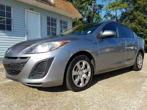 2010 Mazda MAZDA3 for sale in Slidell LA