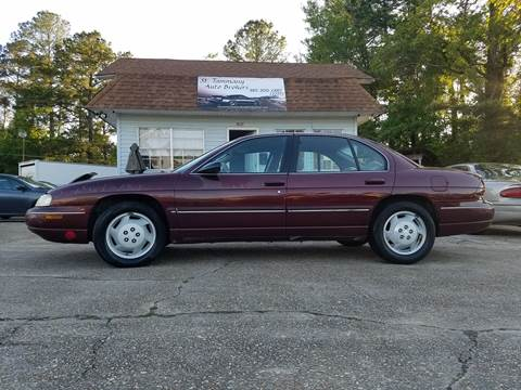 1997 Chevrolet Lumina for sale in Slidell, LA