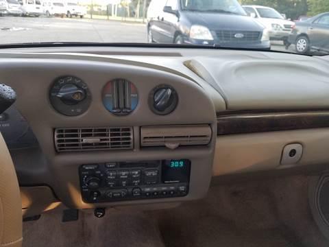 1997 Chevrolet Lumina