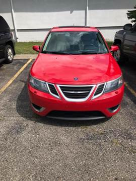 2008 Saab 9-3 for sale in Lapeer, MI
