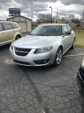 2011 Saab 9-5 for sale in Flint, MI