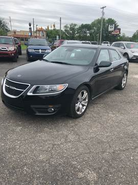 2011 Saab 9-5 for sale in Flint, MI