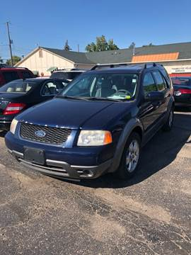 2005 Ford Freestyle for sale in Flint, MI