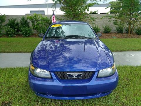 2004 Ford Mustang for sale in Longwood, FL
