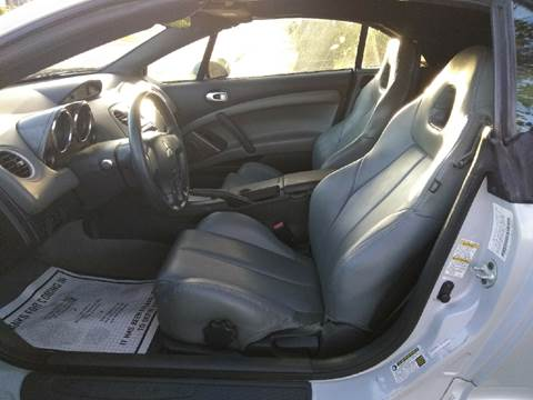 2007 Mitsubishi Eclipse Spyder for sale in Longwood, FL