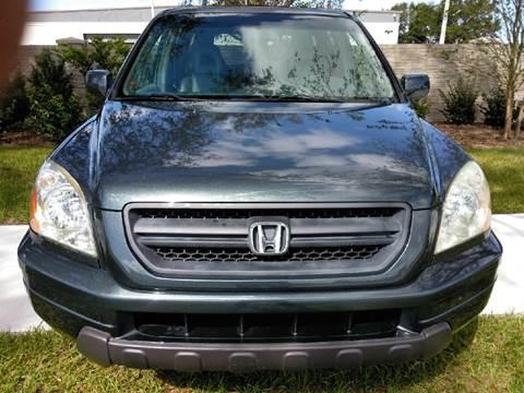 2005 Honda Pilot for sale in Longwood, FL