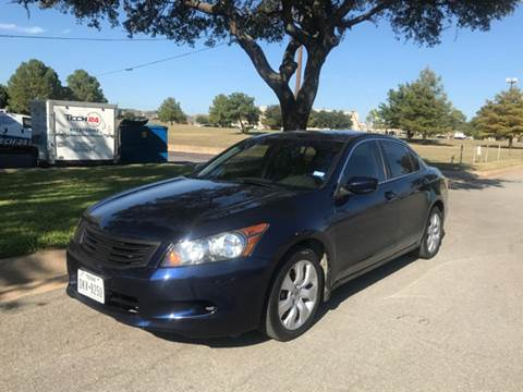 2010 Honda Accord for sale in Euless TX