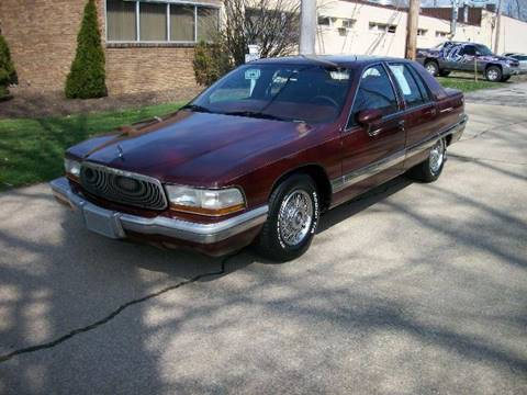 1992 Buick Roadmaster for sale in Willoughby, OH