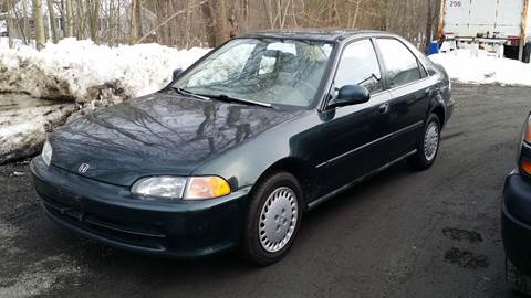 1995 Honda Civic for sale in North Dighton, MA