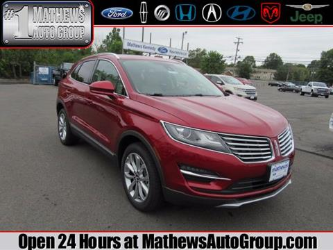 2017 Lincoln MKC for sale in Marion, OH
