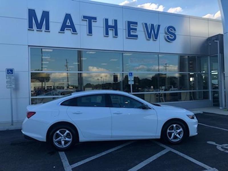 Mathews Ford Marion Oh Dealer