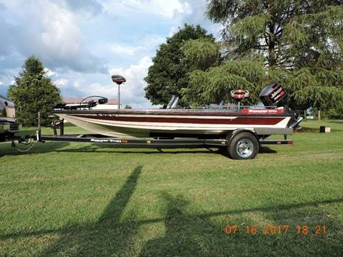 1994 Ranger 374v for sale in Easley, SC
