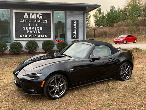 Mazda Mx5 For Sale >> Used Mazda Mx 5 Miata For Sale In Dallas Nc Carsforsale Com