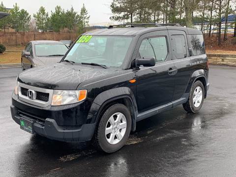 2009 Honda Element for sale in Cumming, GA