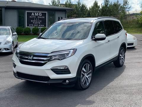 2018 Honda Pilot for sale in Cumming, GA