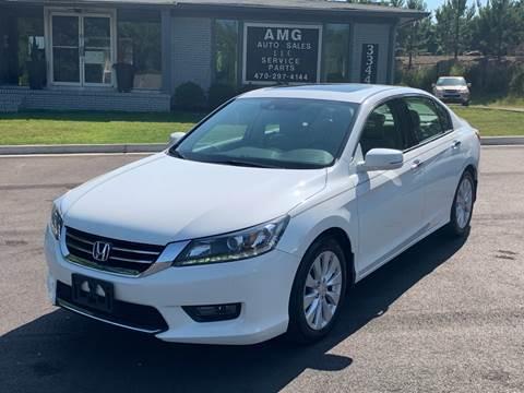 2014 Honda Accord for sale in Cumming, GA
