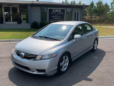 2011 Honda Civic for sale in Cumming, GA