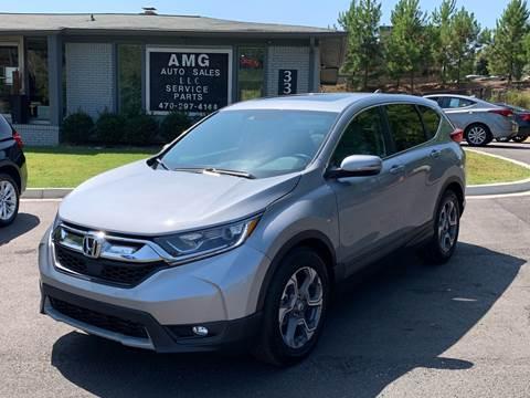 2018 Honda CR-V for sale in Cumming, GA