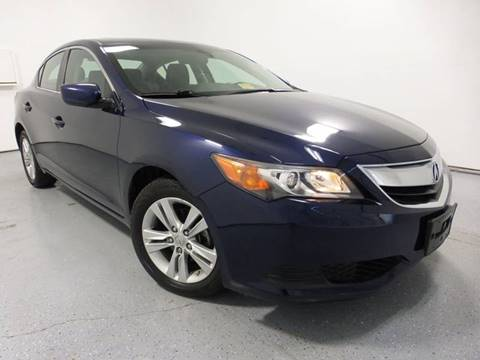 2014 Acura ILX for sale in Stafford, VA