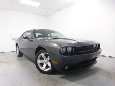 2013 Dodge Challenger for sale in Stafford, VA