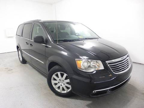 2015 Chrysler Town and Country for sale in Stafford, VA