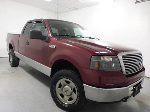 2006 Ford F-150 for sale in Stafford, VA