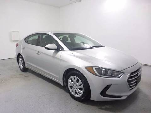 2017 Hyundai Elantra for sale in Stafford, VA