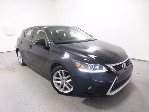 2015 Lexus CT 200h for sale in Stafford, VA