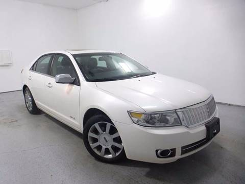 2009 Lincoln MKZ for sale in Stafford, VA