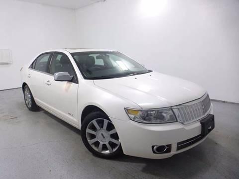 2009 Lincoln MKZ for sale in Stafford, VA