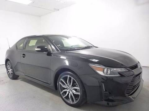 2014 Scion tC for sale in Stafford, VA