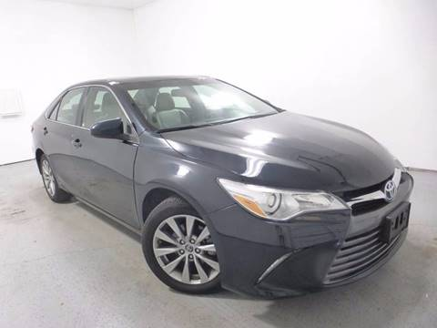 2015 Toyota Camry Hybrid for sale in Stafford, VA