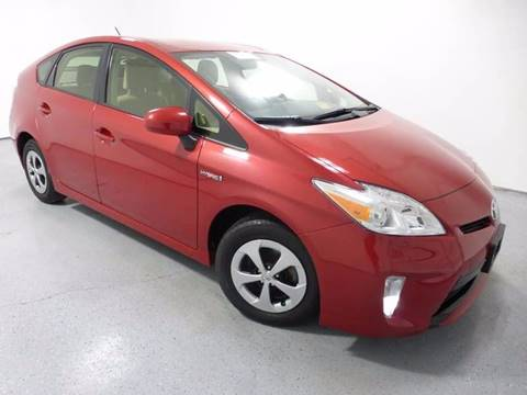 2013 Toyota Prius for sale in Stafford, VA